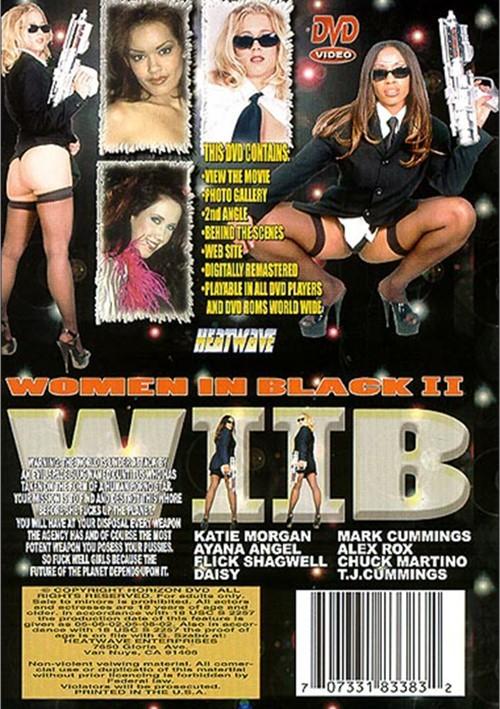 Women in black xxx movie — img 3