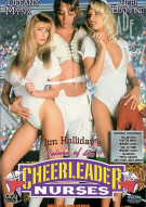 Return of the Cheerleader Nurses Porn Video