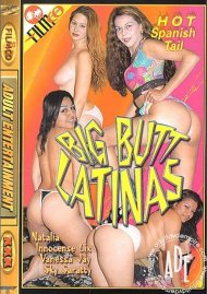 Big Butt Latinas Porn Video