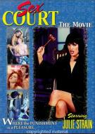 Playboy TV: Sex Court- The Movie Porn Movie