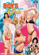 Boys will be Girls Porn Movie