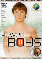 Power Boys 11 Porn Movie