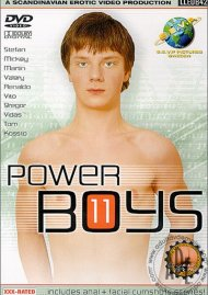 Power Boys 11 Porn Movie