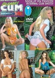 Please! Cum Inside Me 7 Porn Movie