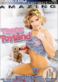 Teens in Toyland Porn Video