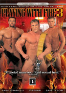 Playing with Fire 3 Gay Porn Movie