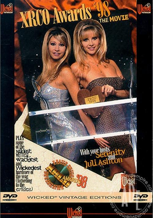 Xrco Awards 98 - The Movie 1998  Adult Dvd Empire-1257