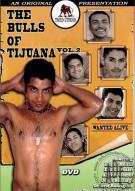 Bulls of Tijuana 2, The Boxcover