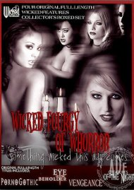 Wicked Fourgy Of Whorror