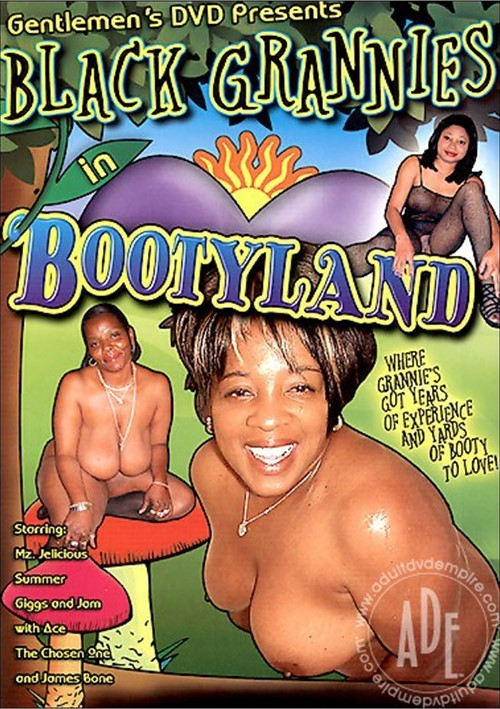 Black grannies porn movies good