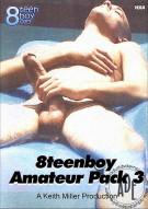 8teenboy Amateur Pack 3 Porn Movie