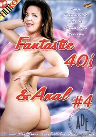 Fantastic 40's & Anal #4