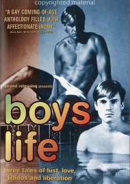 Boys Life 1 Gay Porn Movie