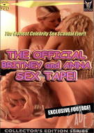 Official Britney and Anna Sex Tape!, The Porn Movie
