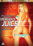 Teagan's Juice Porn Video