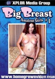 Big Breast Amateur Girls #1 Porn Video