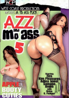 Azz And Mo Ass 5 Porn Movie