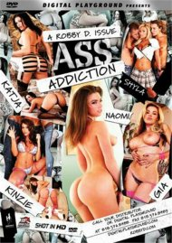 Ass Addiction image