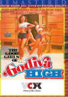 Good Girls of Godiva High, The Boxcover