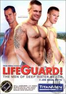LifeGuard! Gay Porn Movie