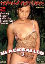 Blackballed 3 Porn Video