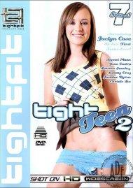 Tight Teen 2 Porn Video