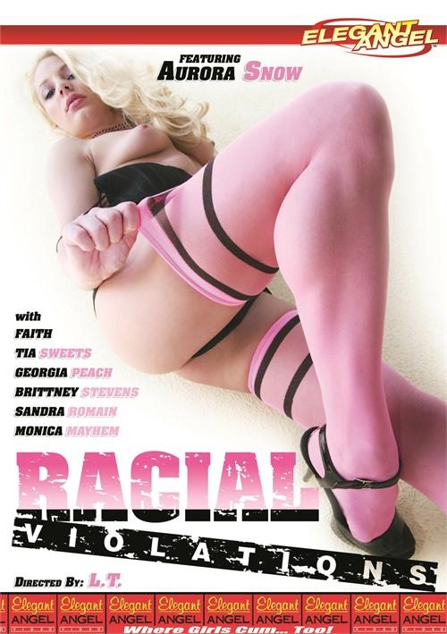 Racial Violations (2007)