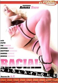 Racial Violations Porn Movie
