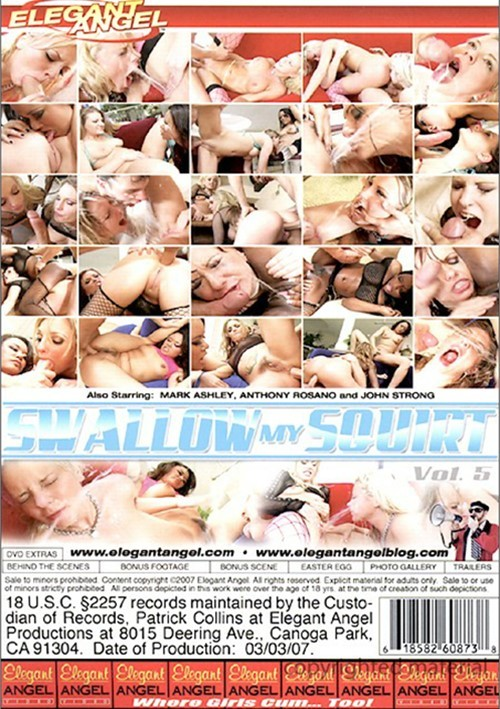 Swallow my squirt 5-6468