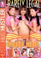 Barely Legal School Girls #3 Porn Movie