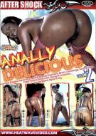 Anally Delicious Vol. 2 Porn Movie