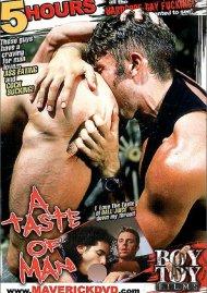 Taste of Man, A Porn Movie