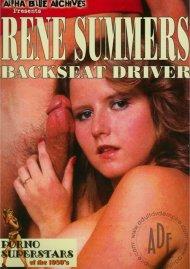 Rene Summers Backseat Driver image