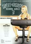 Reform School Girls 3 Boxcover
