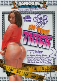 Best of In The Thick 2, The image