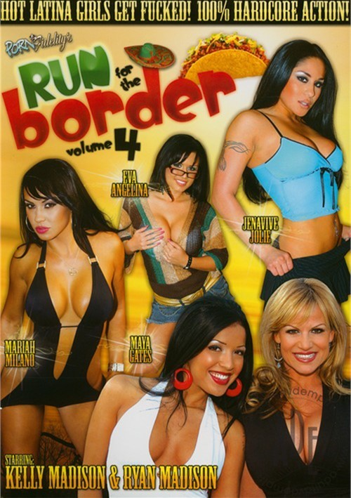 Run For The Border 4