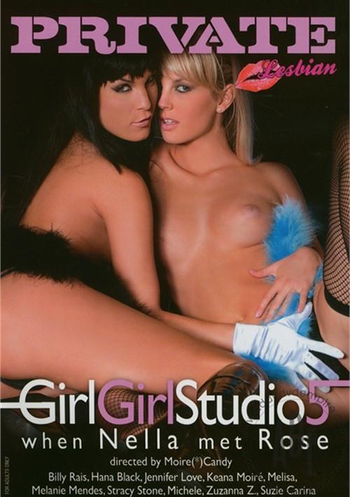 Girl Girl Studio 5