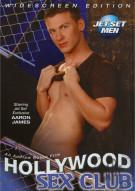 Hollywood Sex Club Porn Movie