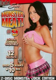 Monster Meat 9 Porn Movie