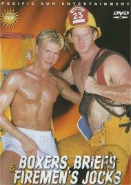 Boxers, Briefs & Firemen's Jocks image