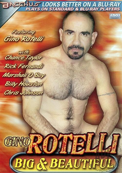 Gino Rotelli: Big & Beautiful Boxcover