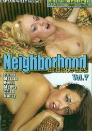 Neighborhood Amateurs Vol. 7 Porn Video