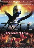Zazel: The Scent of Love - 2 Disc Collector's Set Porn Video