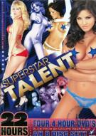 Superstar Talent Porn Movie