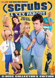 Scrubs - A XXX Parody Porn Video