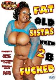 Fat Old Sistas Need 2 B Fucked  image