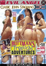 Buttman's Tropical Adventures