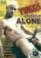 Thugs Stroking It Alone Boxcover