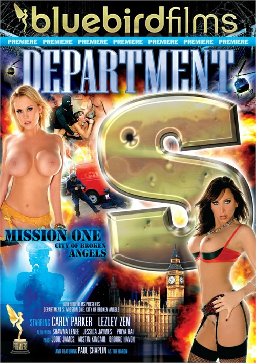 Department S: Mission 1