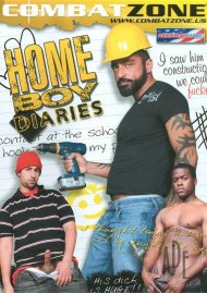 Homeboy Diaries, The image